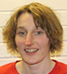 Hamble Aquatics Swimming Club - Collette Nugent